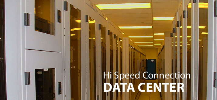 High Speed Datacenter